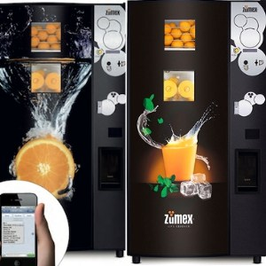 Zumex Vending Kim Nguyễn